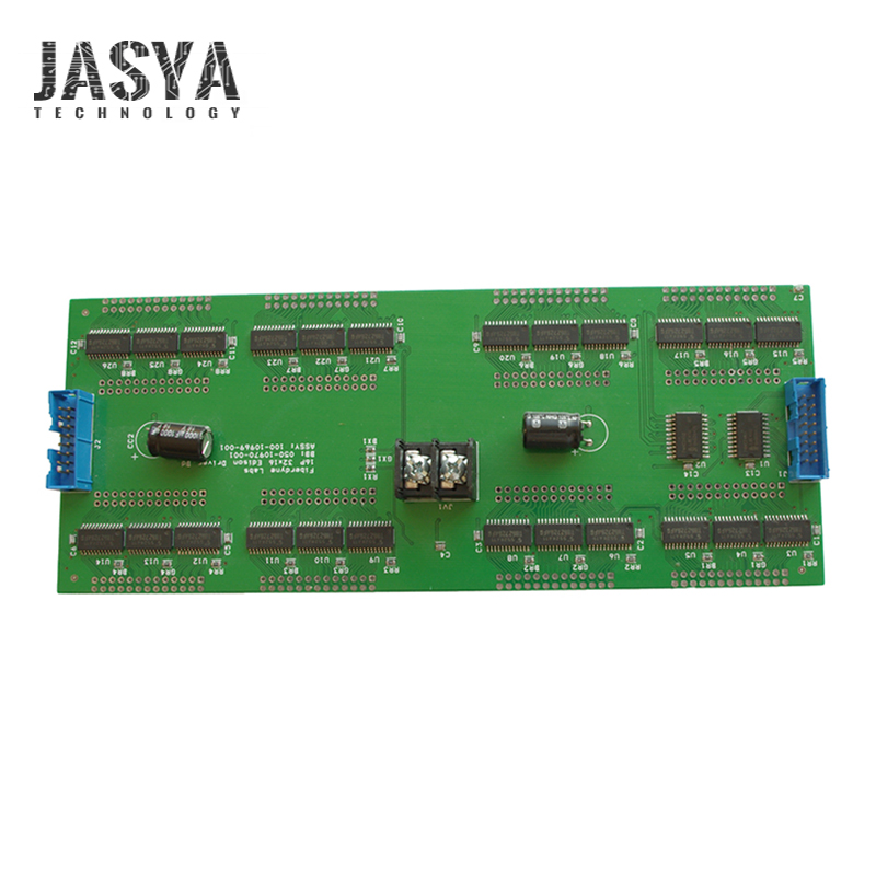 Low order quantity customizable audio circuit board is cheap adapter pcba