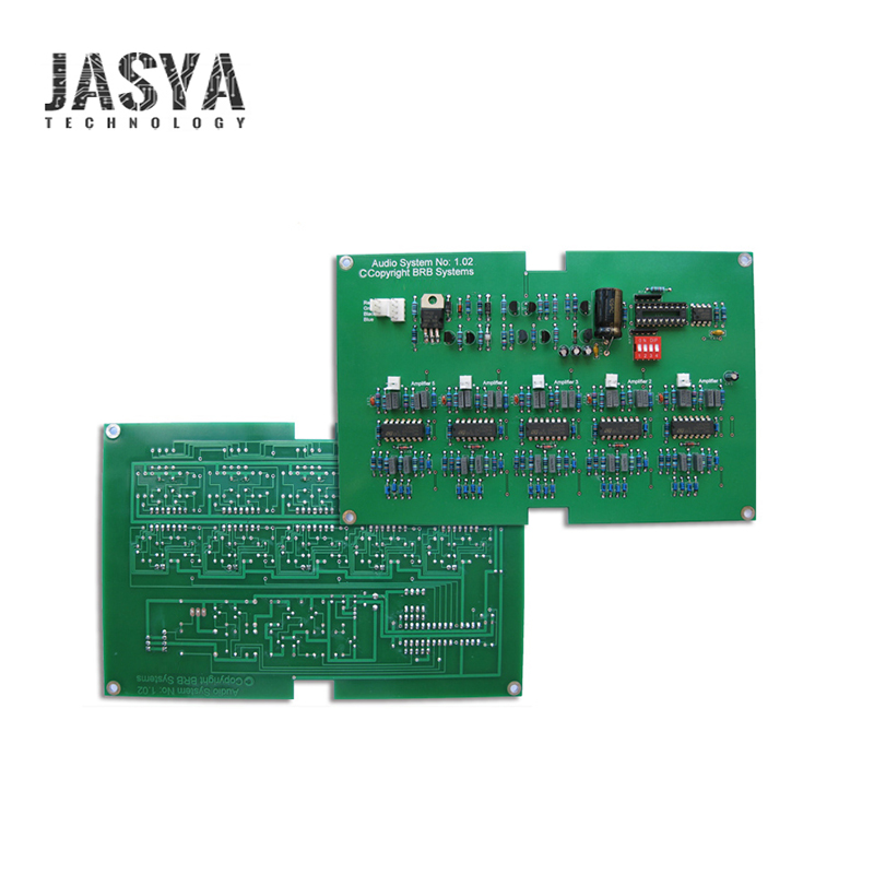 Good Wholesale Vendors Smd PCB Manufacturer -
