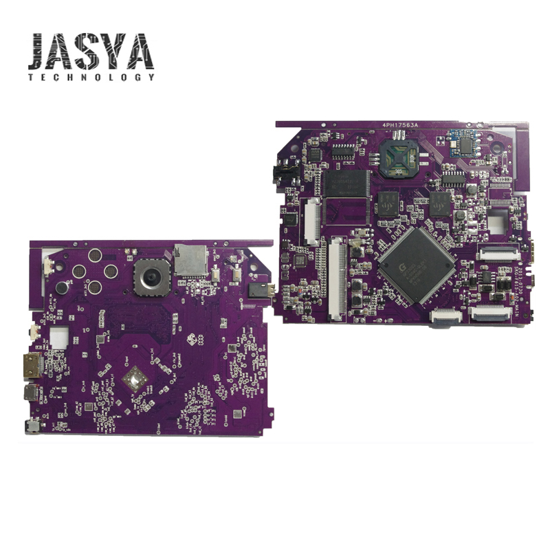 Factory wholesale Printed Circuit Boards Design Fabrication And Assembly -