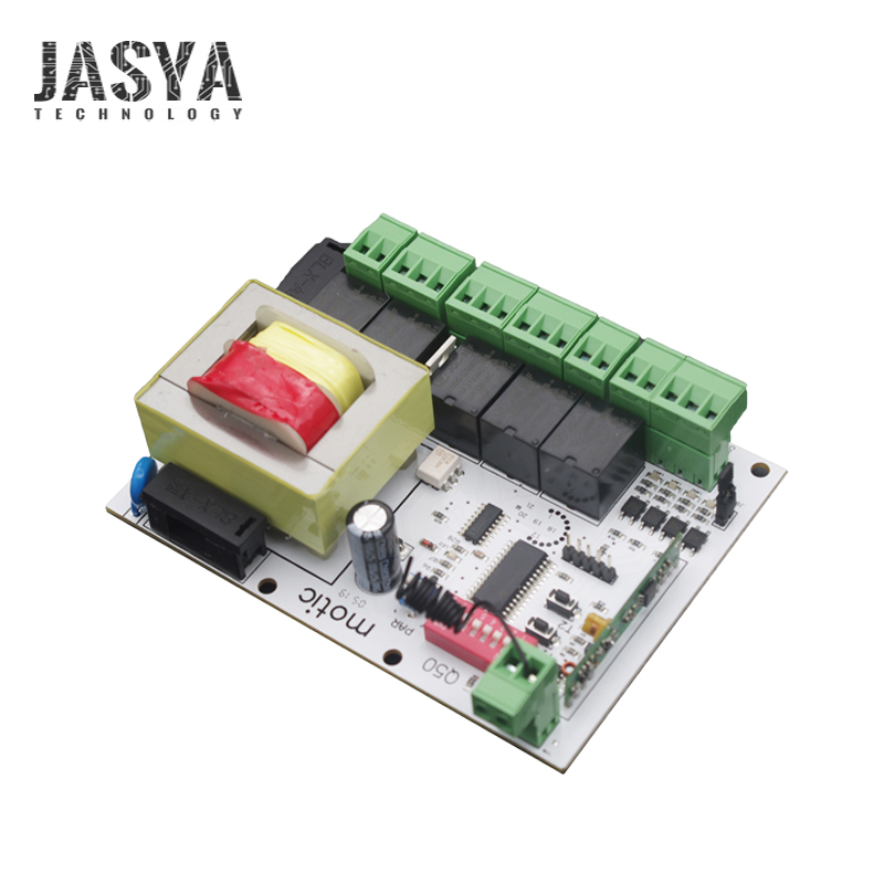 High Level Pcb Manufacturing Circuit Board Assembly Service Pcba Customized Design Module