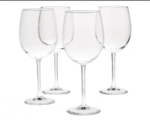 Hot sale Glass Pigment Three Roller Mills -  Wine Glasses cup, 19-Ounce  Wine Glass – Credible
