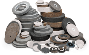 Non-woven Engineering Abrasive Wheel