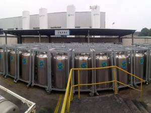 OEM/ODM China Lng Cryogenic Gas Micro Tanks -