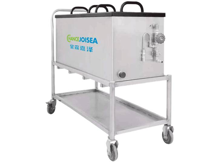 Lowest Price for Liquid Nitrogen Dosing Filling Machine -