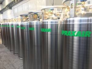 Good User Reputation for High Pressure Vessel -