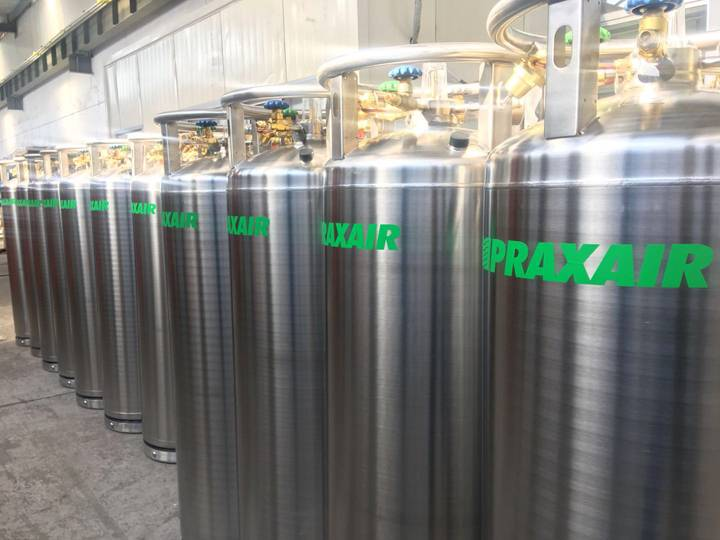 China Factory for Vacuum Insulated Pipe -