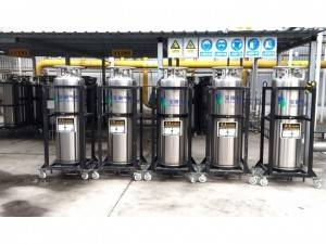 China wholesale Cryo-Cooler -