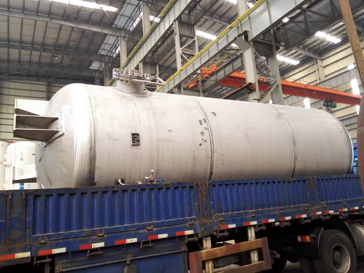 OEM/ODM Factory Super Insulated Vacuum Line -