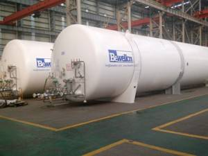 Factory Supply Carbon Dioxide Cylinders -