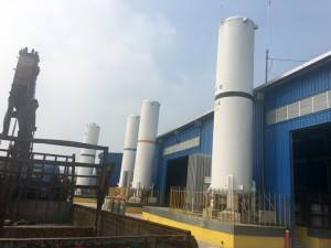 Hot sale Store And Dispense Liquid Nitrogen -