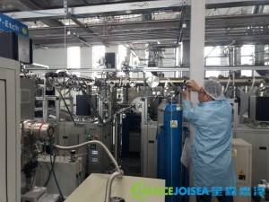 Factory directly supply Liquid Oxygen Cryogenic Dewar Cylinder -