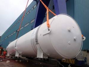Good Quality Lng Lo2 Ln2 Cryogenic Tank -