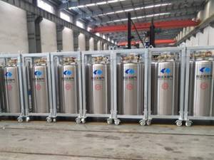 Naturalis Gas Products 450L