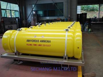 2017 High quality Cryogenic Storage -