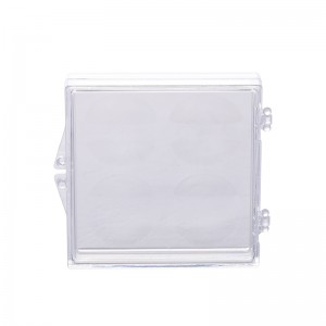 China Cheap price Storage Plastic Box -