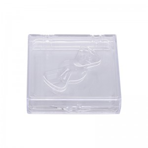 New Arrival China Retro Optical Storage Case -
