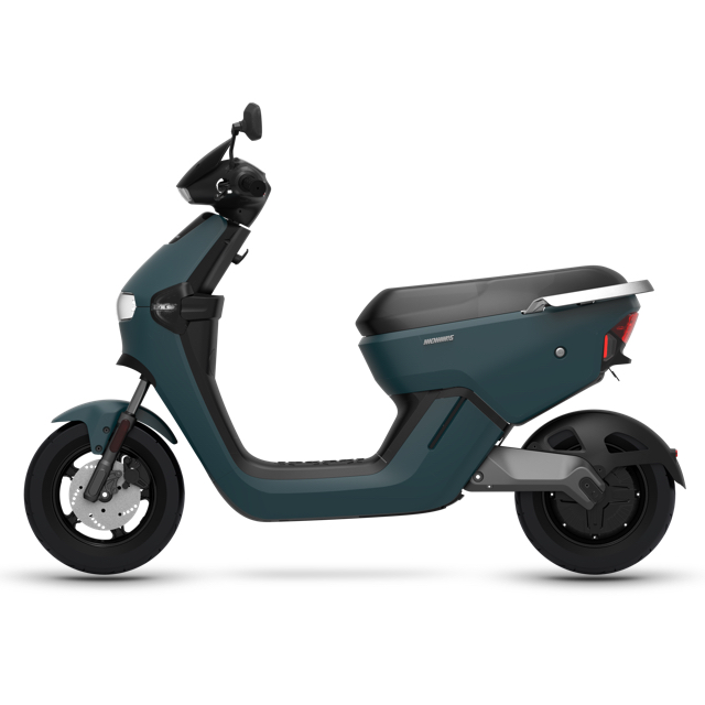High Quality Coc Electric Motorbike -