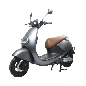 EEC & COC E-Scooters\EEC & COC S3 L1e Electric Scooter