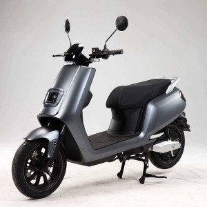 EEC & COC E-Scooters\EEC & COC S5 L1e Electric Scooter