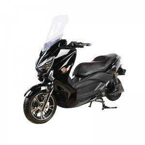 T9 72V 3000W-8000W Max 100kmh Electric Motorcycle