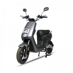 EEC and COC Approved S4 Electric Scooter 2000W L1e Niu
