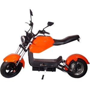 Manufacturer for Electric Fat Bike Electric Moped -