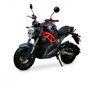 M5 72V 2000-3000W Electric Motorcycle