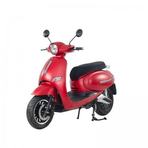 EEC & COC DME3000 L3e 3000W Electric Scooter