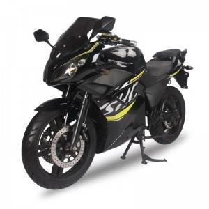 M8 DPX 72V 3000-8000W Electric Motorcycle