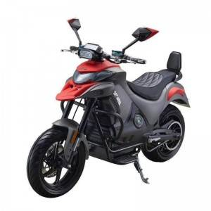 MG 72V 3000-5000W Electric Motorcycle