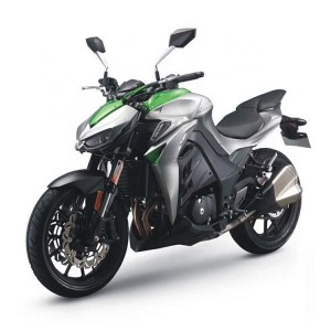 Non-EEC 72V 2000-10000W Racing BMX2 electric motorcycle