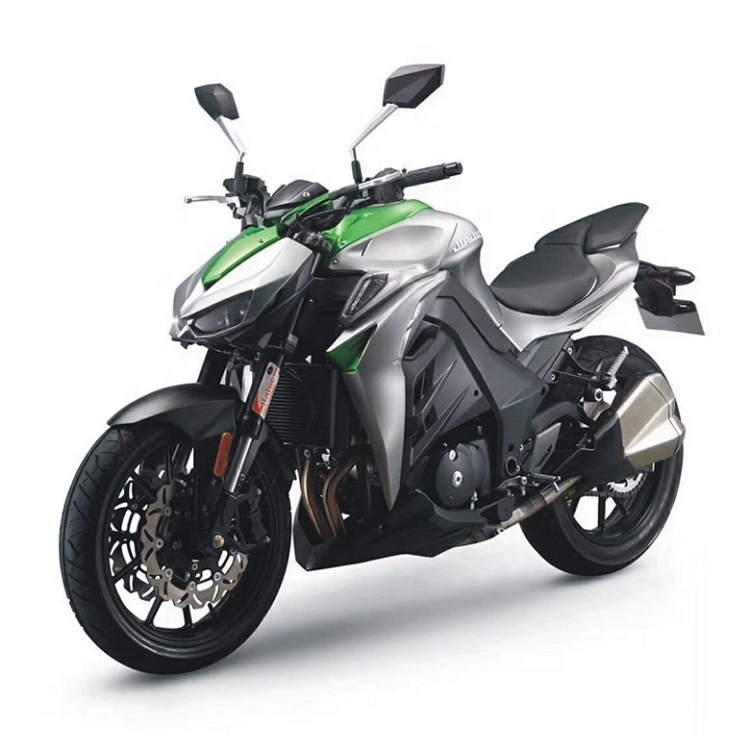 2019 Good Quality 2020 New Electric Motorcycle -