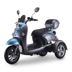CSE S300 3 Wheels Electric Mobility  E-Scooter For Old People