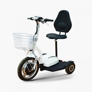 OEM Manufacturer Fashion New Electric Scooter -