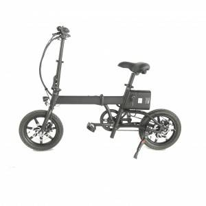 PriceList for China New Design 20″*4.0 Fat Tires Electric Sports Bike with 500W Motor 13ah Samsung Battery