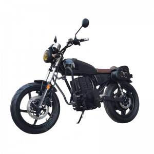 Knight 72V 3000w-5000w max 100km/h Electric Motorcycle Motorbike