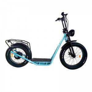 2020 High quality China Eagle8 1000W Electric Scooter, Lithium Battery Scooter