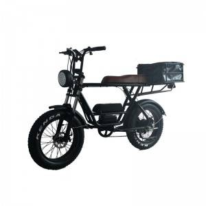 PriceList for 2000w Electric Scooter -