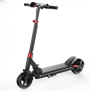 High Quality for Off Roads E-Scooter -