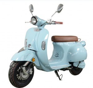 EEC & COC EV2000 L1e L3e 2000W Electric Scooter