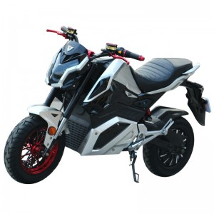 Factory Cheap Hot Super Cool Electric Motorcycle -