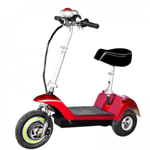 Fast delivery Kick E-Scooter -