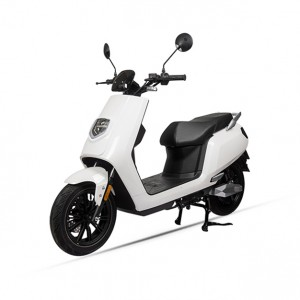 S5 EEC & COC E-Scooter Hot Sale Lithium Iron Battery EEC Electric Motorcycle 3000w