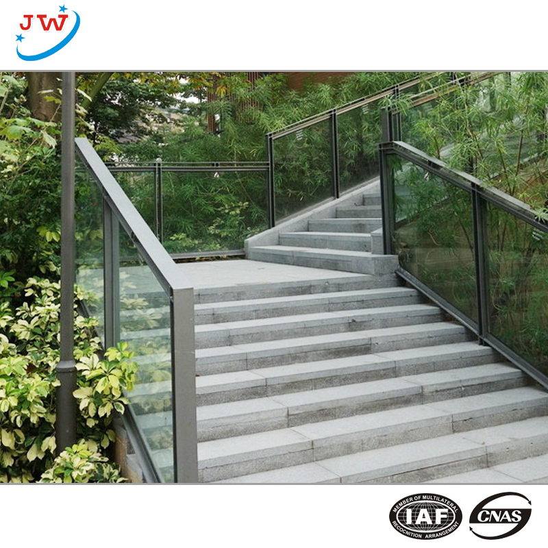 2019 wholesale price Plastic Stair Railings -