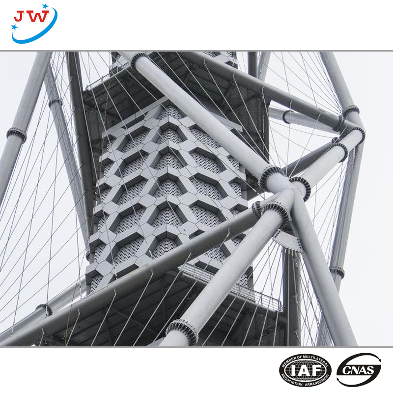 Professional China Steel Support Frame -