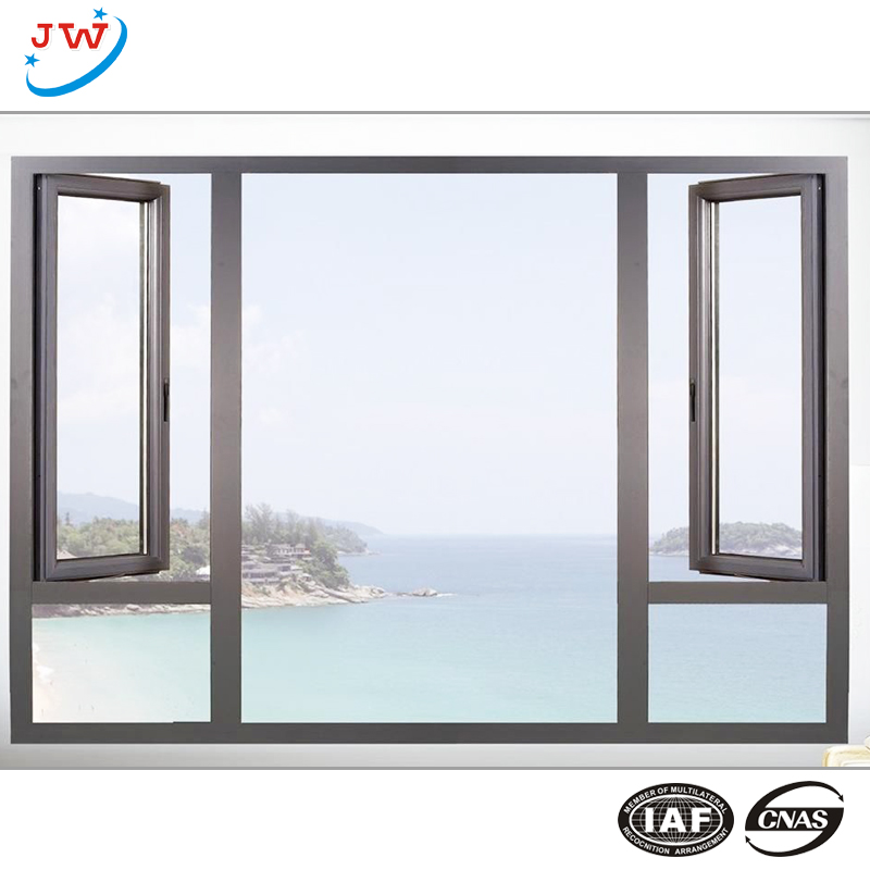 Newly Arrival Wrought Irons Windows -