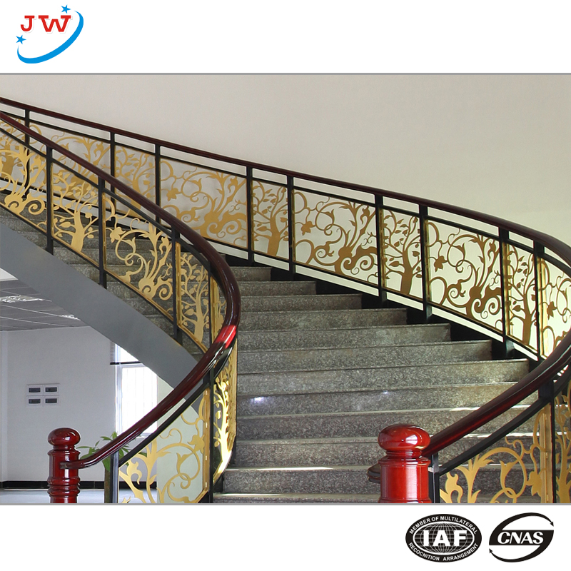 Personlized Products Safety Terrace Railing -