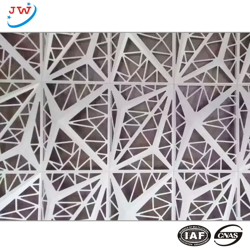 High Performance Aluminum Mirror Sheet -
