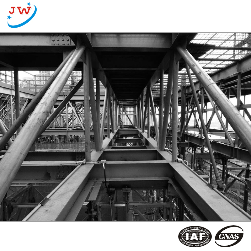 Good Quality Steel Railing -