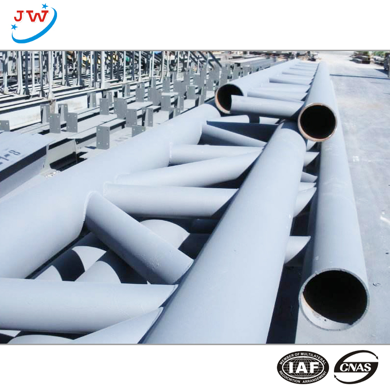China Cheap price Steel Bridge -